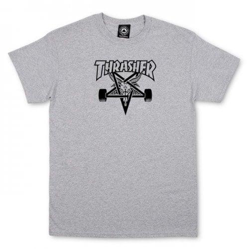 Camiseta Thrasher: Skategoat GR