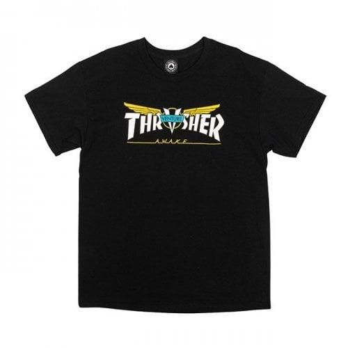 Camiseta Thrasher: Venture Collab BK