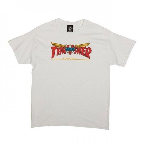 Camiseta Thrasher: Venture Collab WH