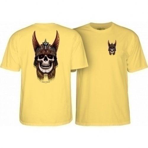 Camiseta Powell Peralta: Andy Anderson Skull Banana