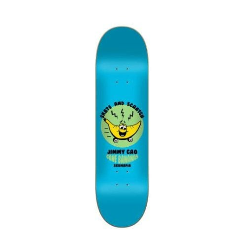 Tabla Sk8Mafia: Cao Skate And Scratch 8.0x32