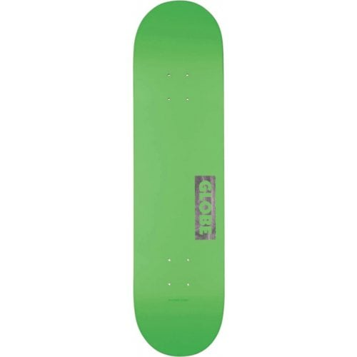 Tabla Globe: Goodstock Neon Green 8.0