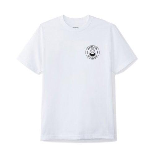 Camiseta Macba Life: OG Logo WH