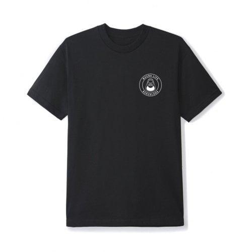 Camiseta Macba Life: OG Logo BK