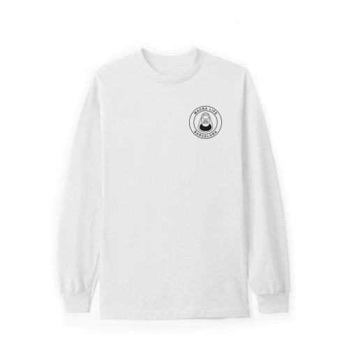 Camiseta ML Macba Life: OG Logo WH