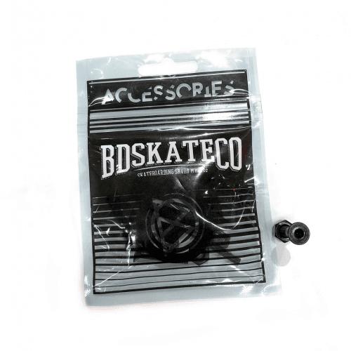 Tornillos BDSkateCO: All Black