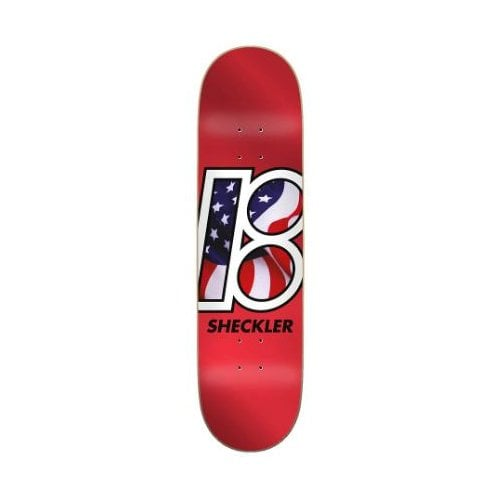 Tabla PlanB: Sheckler Global 8.0x31.75