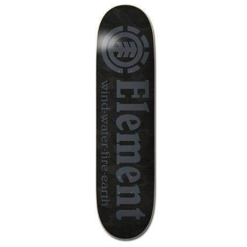 Tabla Element: Camo Resist 7.875x31.75