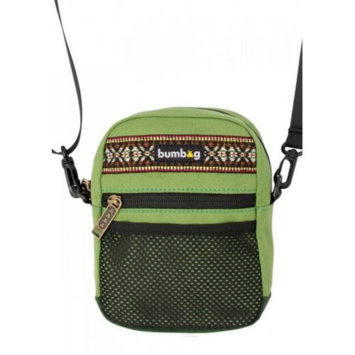Bolso Bumbag: Explorer Compact Bag Green