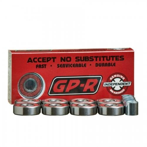 Rodamientos Independent: GP-R Red Box/8