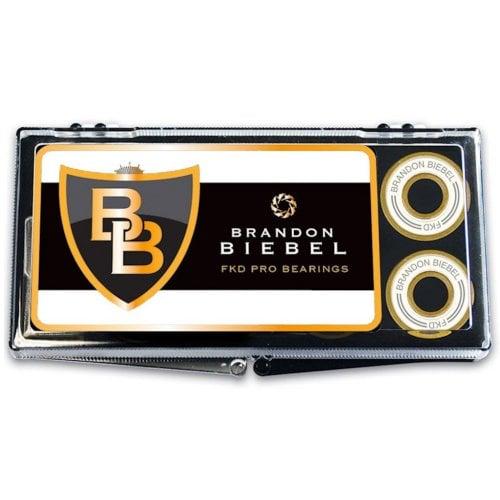 Rodamientos FKD: Gold Brandon Biebel Bearings