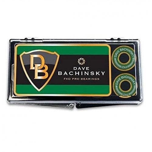 Rodamientos FKD: Gold Dave Bachinsky Bearings