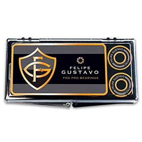 Rodamientos FKD: Gold Felipe Gustavo Bearings