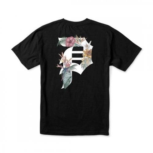 Camiseta Primitive: Dirty P Tropics BK