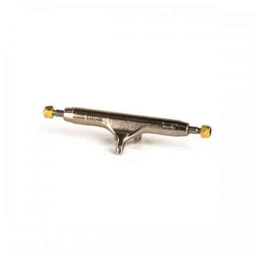 Hanger Ejes Fingerboards Blackriver: First Aid Single Hanger 34 Silver
