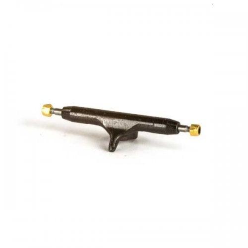 Hanger Ejes Fingerboards Blackriver: First Aid Single Hanger 34 Black