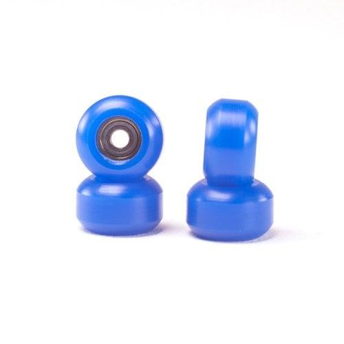 Ruedas Fingerboards Bollie: Pro Wheels Dark blue