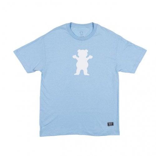 Camiseta Grizzly: OG Bear SS Tee LG-BL