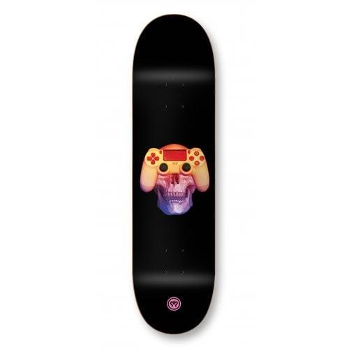 Tabla Imagine Skateboards: Dependence Gamer 8.6