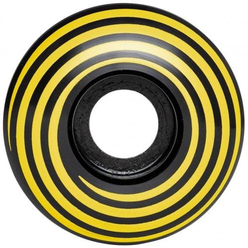 Ruedas Madness: Swirl CP Radial Black 53mm