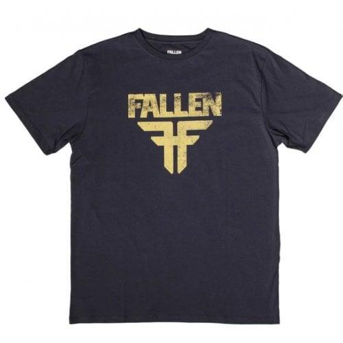 Camiseta Fallen: Insignia Navy