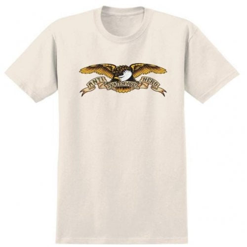 Camiseta Antihero: Eagle BG