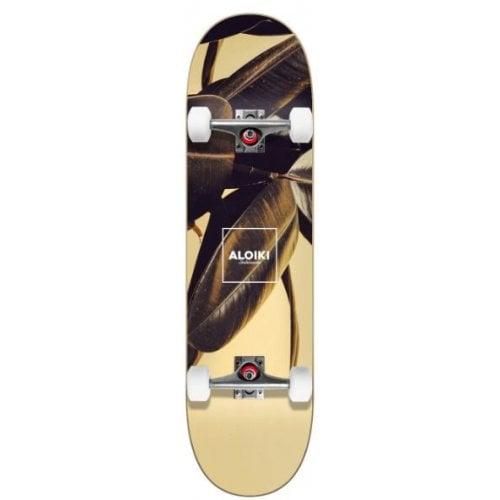 Skate Completo Aloiki: Bali 8.0x31.85