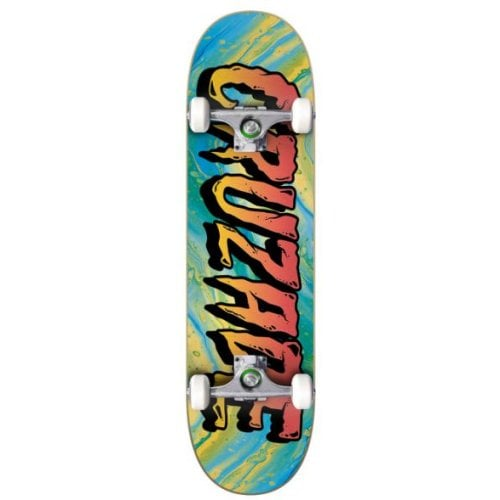 Skate Completo Cruzade: LSD 8.25x31.85