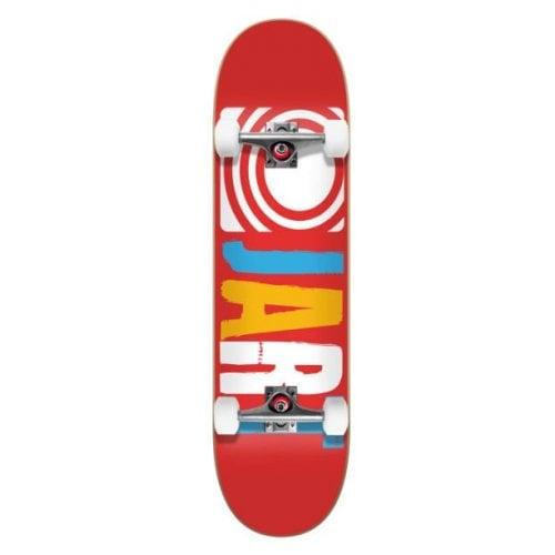Skate Completo Jart: Classic Mini 7.25x28