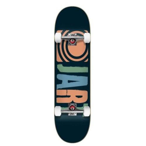 Skate Completo Jart: Classic 7.6x31.60