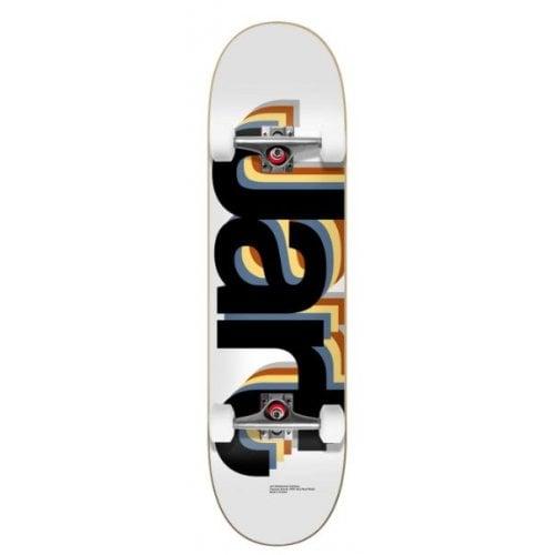 Skate Completo Jart: Multipla 8.25x31.85
