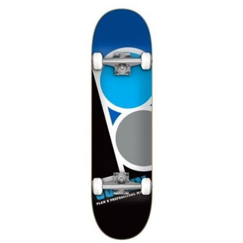Skate Completo Plan B: Joslin Big B 7.87x31.85