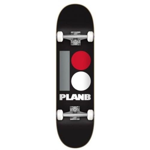 Skate Completo Plan B: Original 8.0x31.85