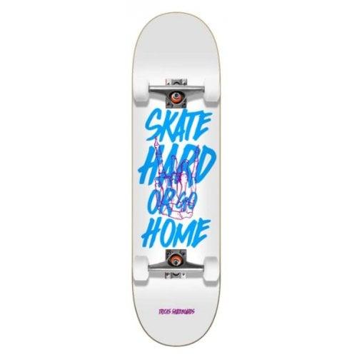 Skate Completo Tricks: Hard 8.0x31.85