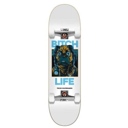 Skate Completo Tricks: Life 7.87x31.60