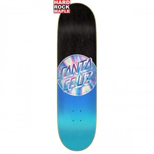 Tabla Santa Cruz Skateboards: Iridescent Dot 8.5 x 32.2