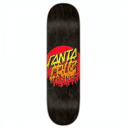 Tabla Santa Cruz Skateboards: Rad Dot 8.0x31.6