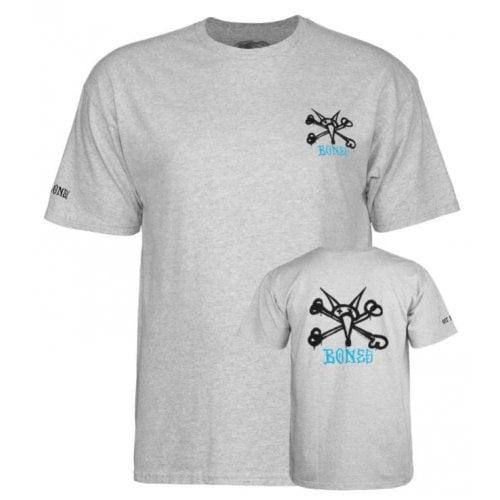 Camiseta Powell: Rat Bones GR