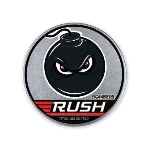 Rodamientos Rush: Bomber Abec 3
