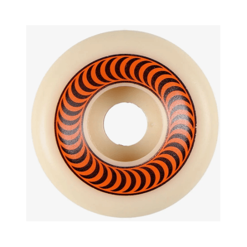 Ruedas Spitfire: F4 99 OG CLASSIC NATURAL (53mm)