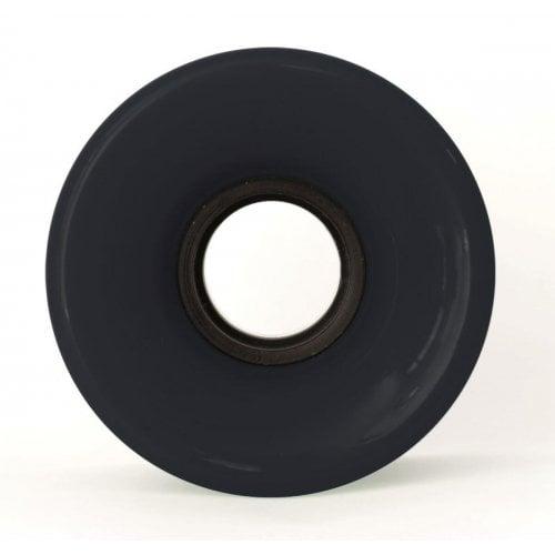 Ruedas Cruiser: Black (60mm)
