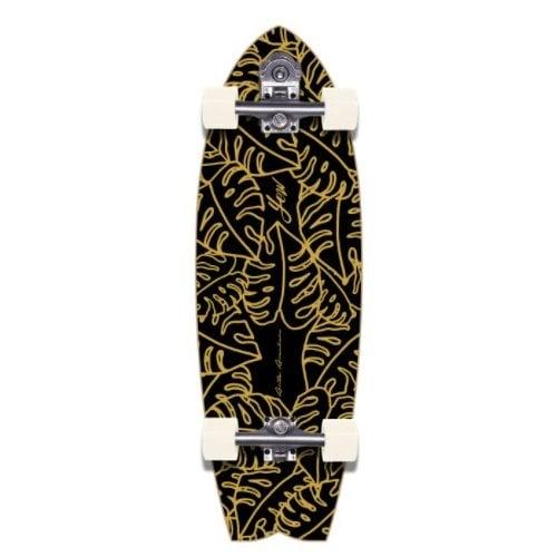 "Longboard completo Yow: Aritz Aranburu 30.5"" Signature Series Surfskate"