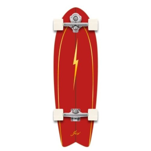 """PIPE 32"""" POWER SURFING SERIES YOW SURFSKATE"""