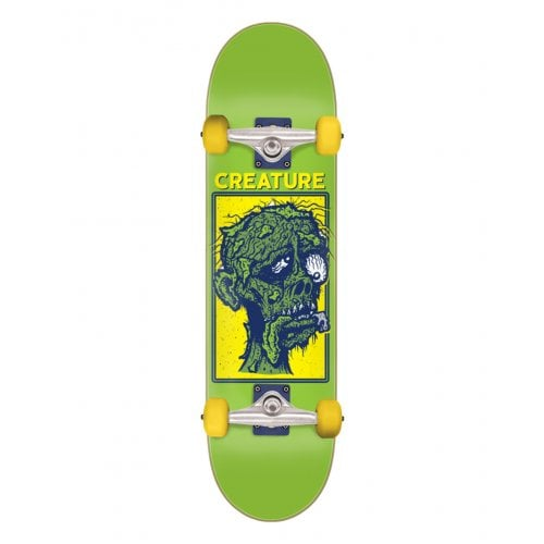Skate Completo Creature: Return Of The Fiend MID 7.8x31.00