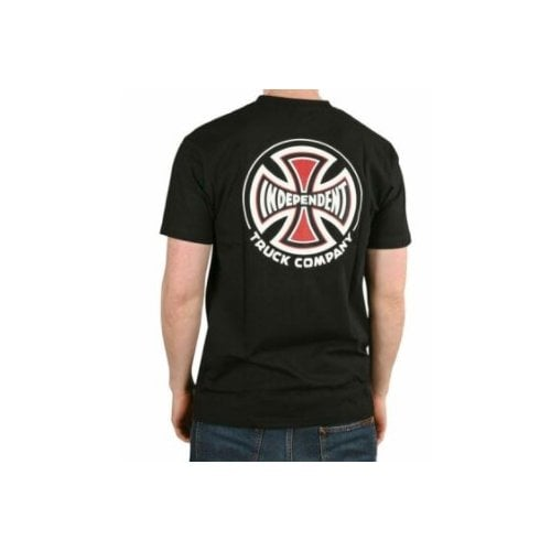 Camiseta Independent: Big Truck Co BK