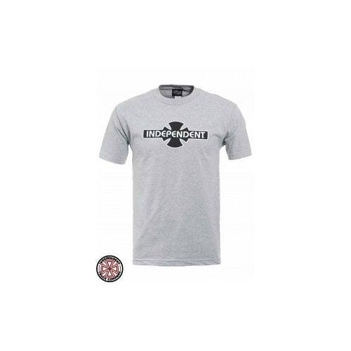 Camiseta Independent: OGBC Athletic Heather GR