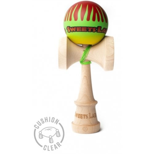 SWEETS KENDAMAS: SWEETS LAB - V27 - CLEVER