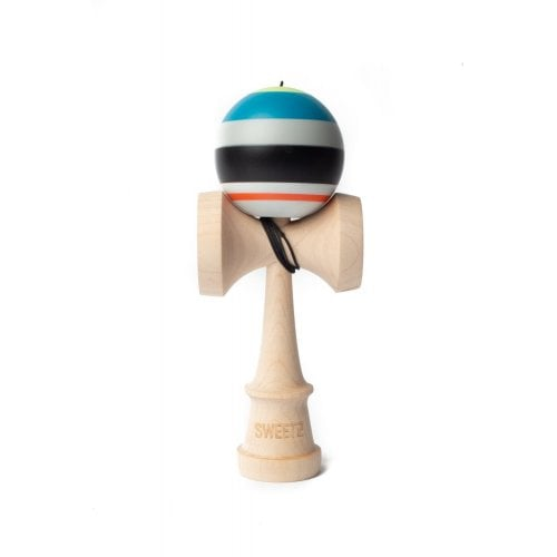 SWEETS KENDAMAS: SWEETS LAB - V22 - SWEEZY RUNNER