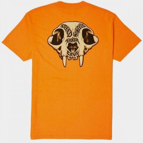 Camiseta Santa Cruz: SW Skull Safety OG