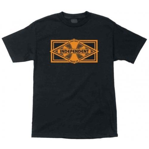 Camiseta Independent: RTB Grill BK
